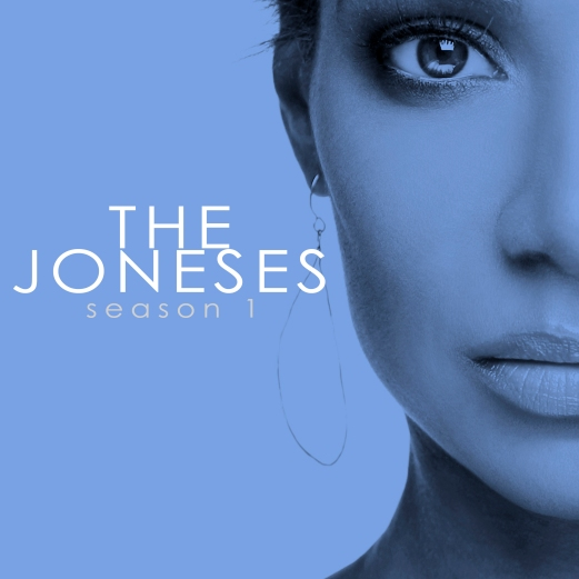 THE JONESES : A drama series based on Rojé Augustin's award-winning debut novel, The Unraveling of Bebe Jones, The Joneses is a tale about the collapse of a rich and famous African-American Family.